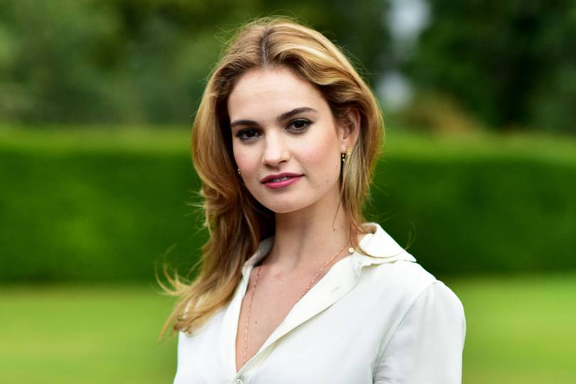 Downton Abbey Star Lily James Interview Top Holiday Destinations Cn Traveller
