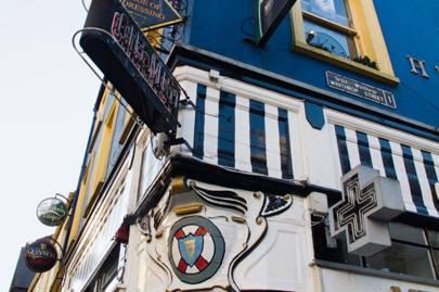 Cork architecture