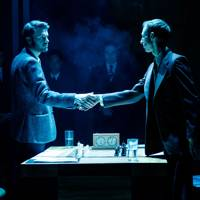 7. Grab your last chance to see the Cold War on stage