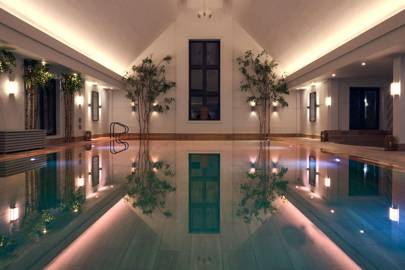 Calcot & Spa, Gloucestershire