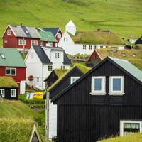 Discovering the Faroe Islands