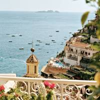 Hidden depths of Amalfi