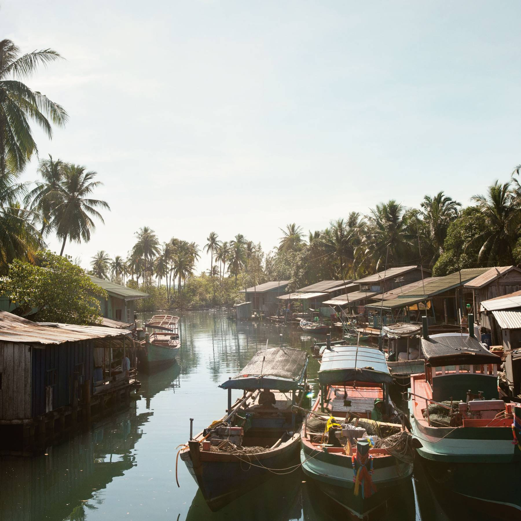 Where to go on holiday in December | CN Traveller