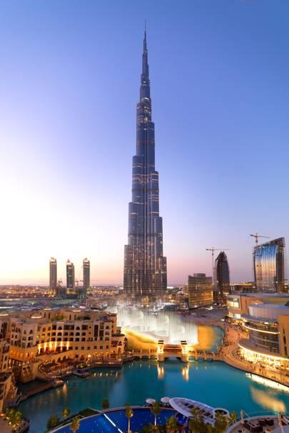 13. Dubai