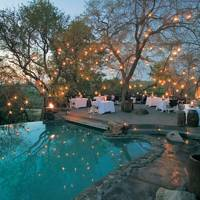 Singita Sabi Sand safari lodge, South Africa