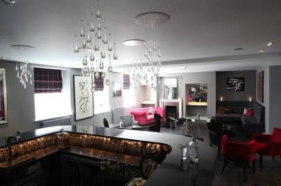 Hotel Grosvenor, Shaftesbury