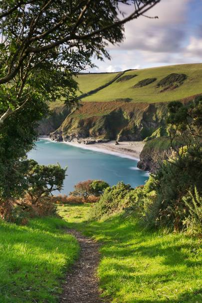 1. Stunning Lantic Bay