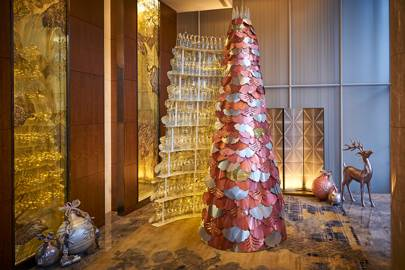 Dreaming of a sustainable Christmas at The Shangri-La
