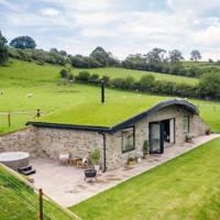 13. The Burrow, Powys, Wales