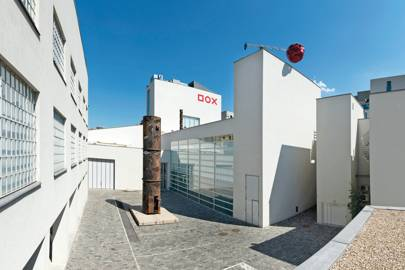 The DOX Centre for Contemporary Art