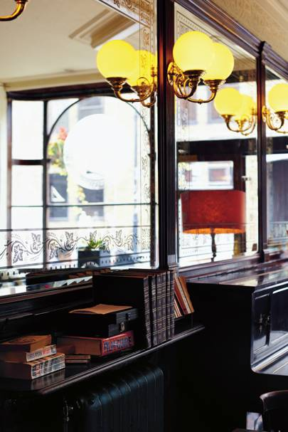 The best pubs in North London