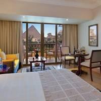 Mena House Oberoi, Cairo