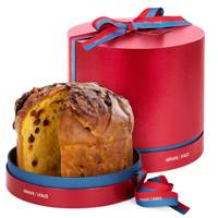 The panettone