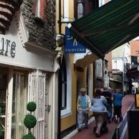 Huguenot Quarter