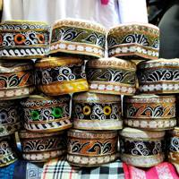 Oman's exports