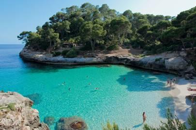 2. Balearic Islands