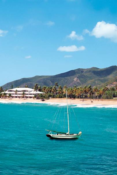 18. Antigua