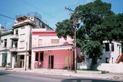 Romantic Havana