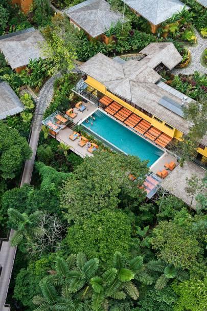 Eco Hotels & Resorts