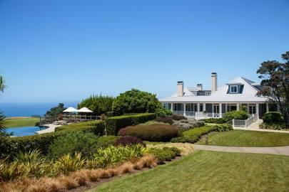 19. Kauri Cliffs, Matauri Bay, New Zealand