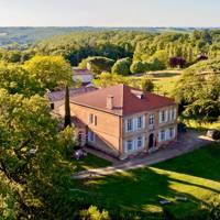 Rural château