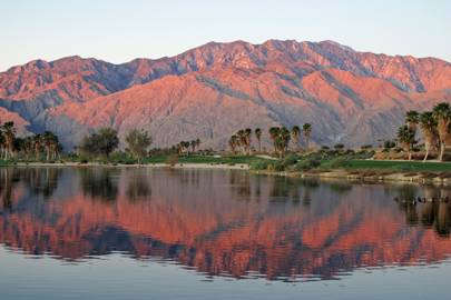 5. Palm Springs, USA