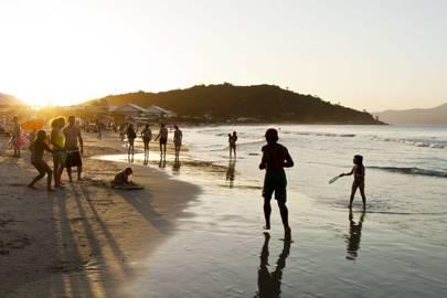 Florianópolis Island