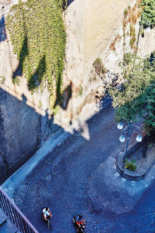 Sorrento Italy The Sorrentine Peninsula Cn Traveller