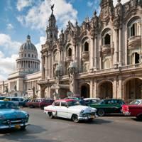 12. Cuba