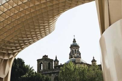 Life in Seville