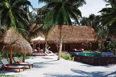 12. One&Only Reethi Rah, Maldives