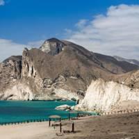 Khor Rori, Oman