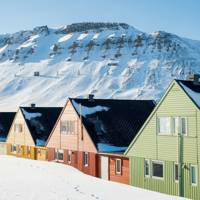 10. Longyearbyen, Norway