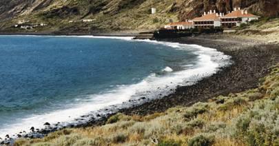 La Palma, El Hierro and La Gomera - the quiet Canary Islands