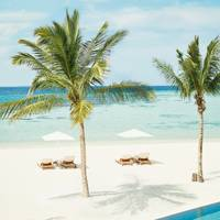 2. Honeymoons in the Maldives