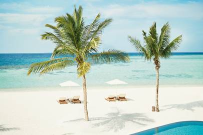 Honeymoons in the Maldives