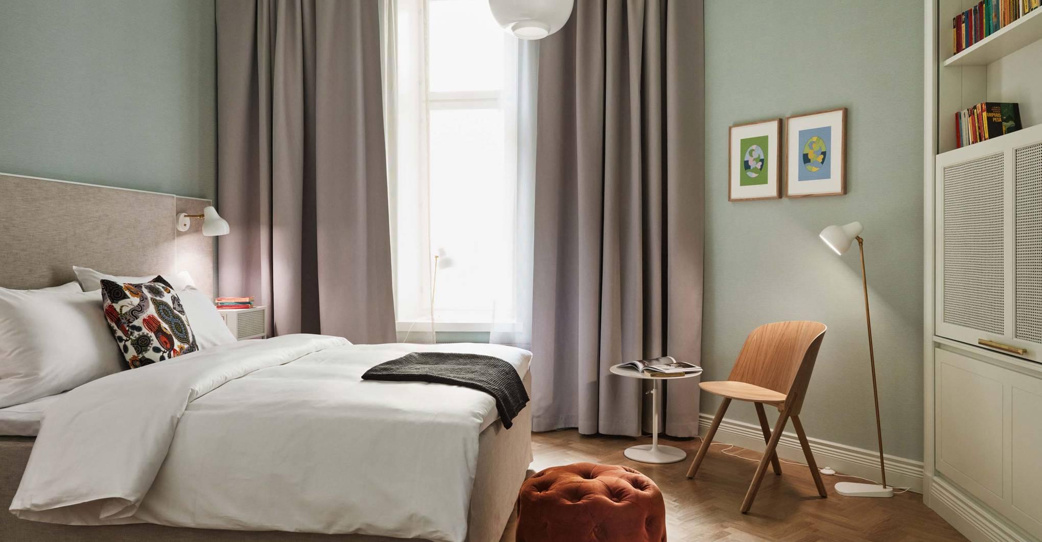 Hotel St George, Helsinki hotel review