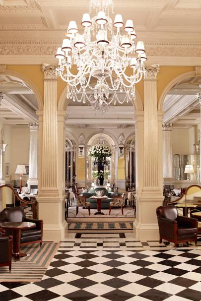 2. Claridge's, London