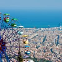 4. Barcelona