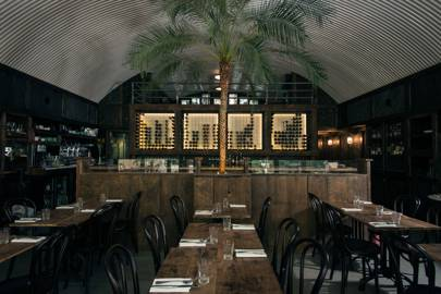 Mission, Bethnal Green, London