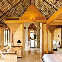 Where to stay in East Bali