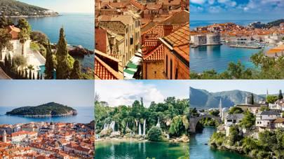 9. Dubrovnik and its surrounds, Croatia