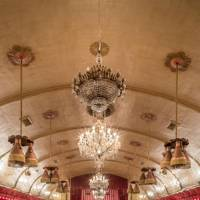 RIVOLI BALLROOM, BROCKLEY