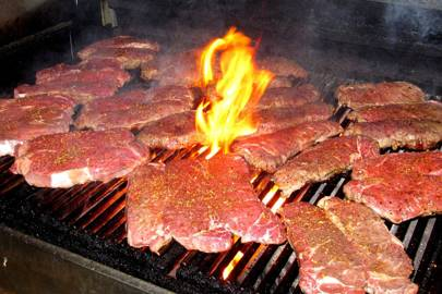 The world's 15 best steak restaurants: Okeechobee Steakhouse