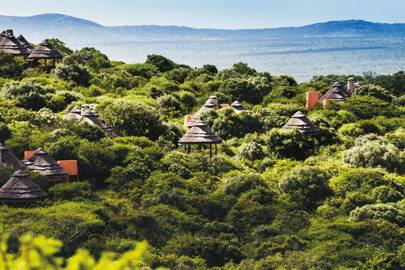 Lodges and game reserves in the KwaZulu-Natal province | CN
