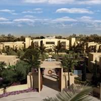 New hotels in Marrakech