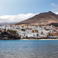 1. FUERTEVENTURA, CANARY ISLANDS