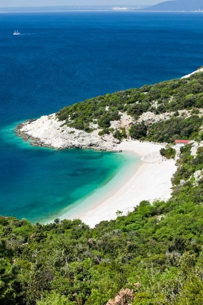 5. Sveti Ivan (St John), Lubenice, Cres Island, Kvarner Gulf