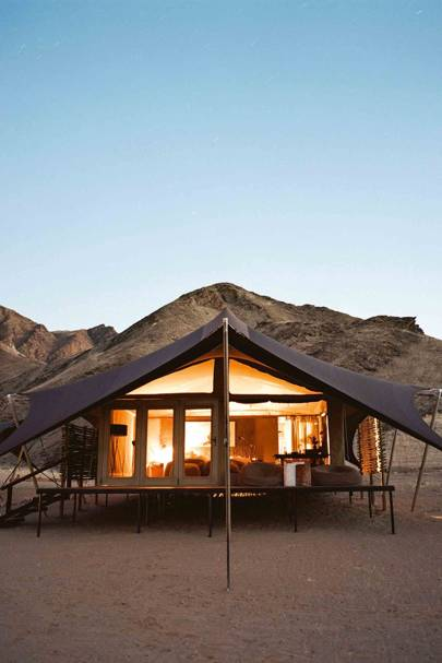 9. Hoanib Valley, Namibia