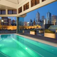 Chuan Spa, The Langham, Melbourne